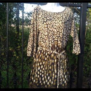 Mlle Gabrelle dress